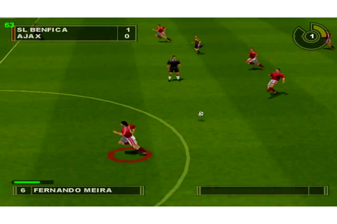 European Super League Download Game | GameFabrique