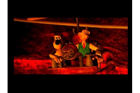 Wallace & Gromit in Project Zoo PS2 Playthrough Part 8 ...