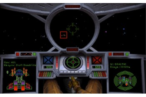 Good Old Reviews: Wing Commander: Armada | The Escapist