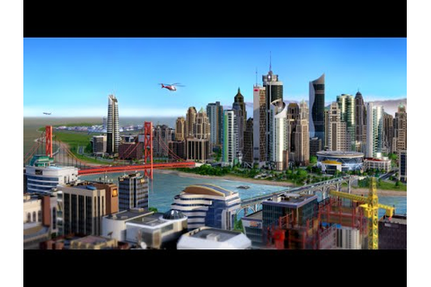 Top City Building Games - YouTube