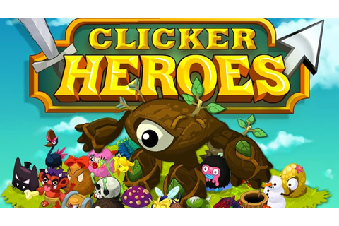 Clicker Heroes Gameplay Android - PROAPK - Android iOS ...