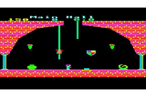 Arcadians V1.2 ROM Download for BBC Micro | Gamulator