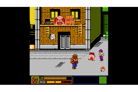 Abobo's Big Adventure PC Review – Games That I Play