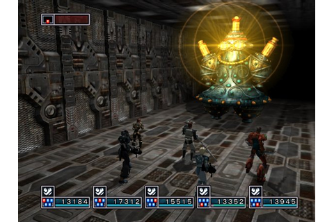 Metal Dungeon Screenshot 19 - Xbox - The Gamers' Temple