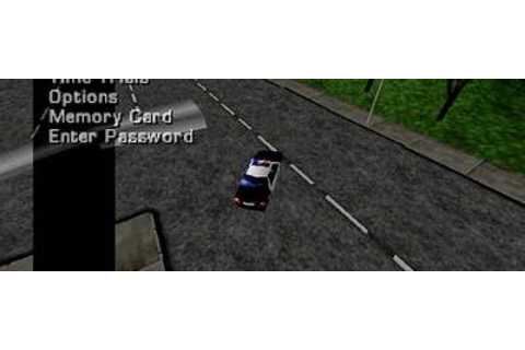 Auto Destruct (PSX) - Download Game PS1 PSP Roms Isos and ...