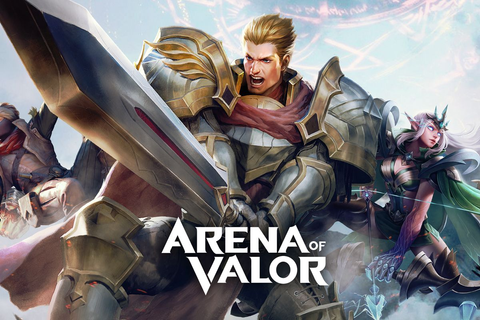 Tencent is bringing China's biggest game to the rest of ...