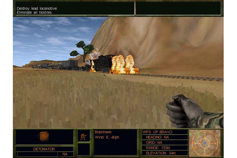Delta Force 2 - PC Review and Full Download | Old PC Gaming