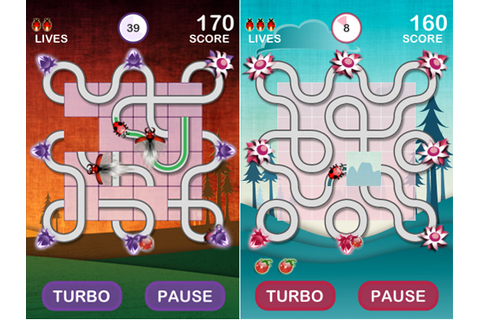 Strategic Puzzle Game Bugsy Free For A Limited Time (Updated)