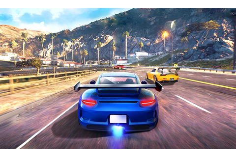 Street Racing 3D APK Download - Free Racing GAME for ...