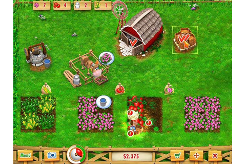 Ranch Rush > iPad, iPhone, Android, Mac & PC Game | Big Fish