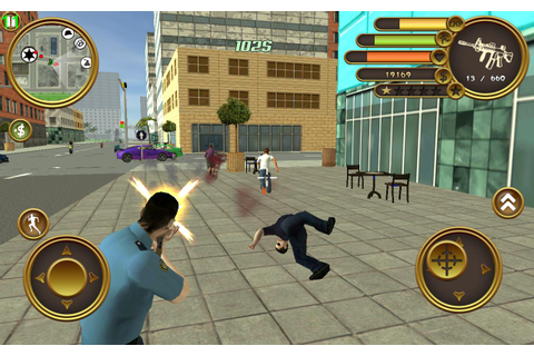Miami Crime Police APK Download - Free Simulation GAME for ...