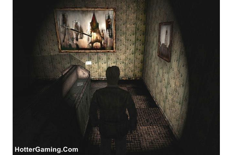 Silent Hill 2 Free Download Pc Game |Free Download Games