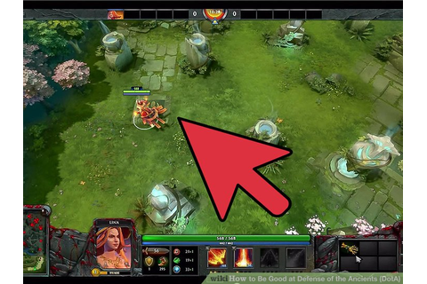 How to Be Good at Defense of the Ancients (DotA): 10 Steps