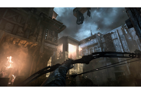 Thief PlayStation 4 Review: Not Quite a Master Criminal ...
