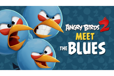 Free Download Angry Birds 2 Game Apps For Laptop, Pc ...