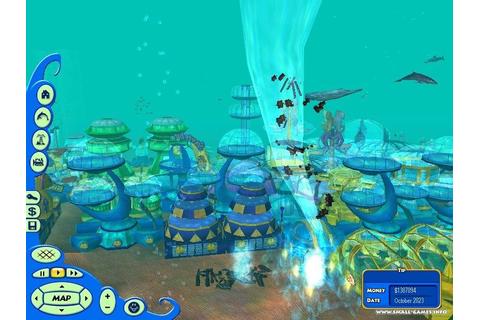 atlantis underwater tycoon on qwant games