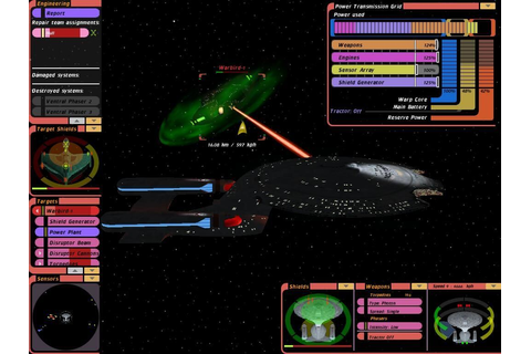 Download Star Trek: Bridge Commander (Windows) - My ...