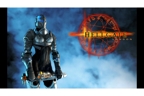 Hellgate London PC Gameplay HD - YouTube