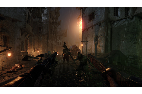Buy Warhammer: Vermintide 2 Steam
