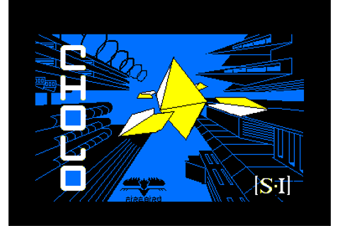 Download Cholo (Amstrad CPC) - My Abandonware