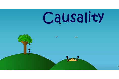 Causality 1 - Unblocked Games