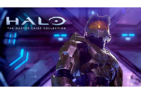 Halo: The Master Chief Collection Announced for PC ...
