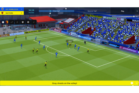 Football Manager 2019: news, rumours and wishlist ...