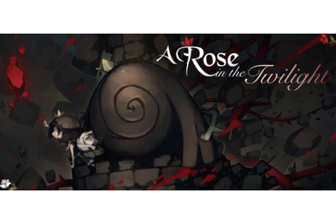 A Rose in the Twilight for Windows (2017) - MobyGames