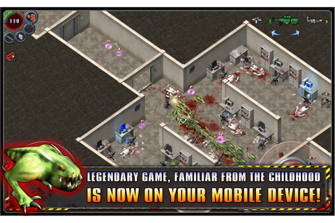 "Free Download Games "" Alien Shooter v1.1.2 [ Mod ..."
