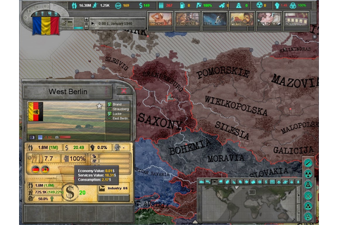 East vs. West – A Hearts of Iron Download: East vs. West ...
