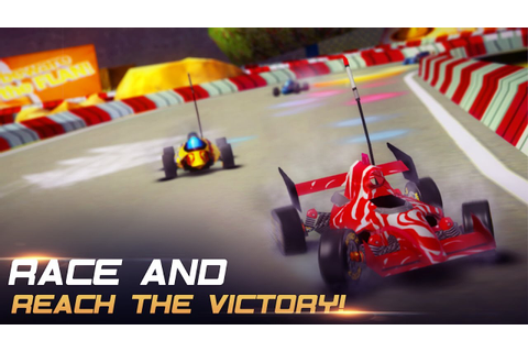 Xtreme Racing 2 - Speed Car (By Genera Games) Android ...