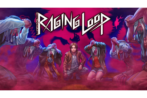 Raging Loop Review - Survive the Feast and Seek the Truth