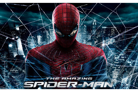 The Amazing Spider Man Game Free Download - VideoGamesNest