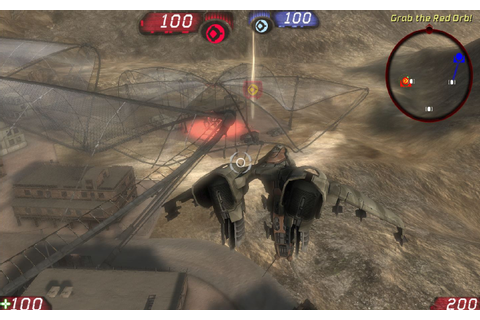 Download PC Games Angels Fall First Planetstorm For Free ...