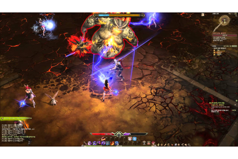 Devilian – Tales of the Aggronaut