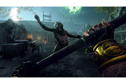 Vermintide 2 gets to the heart of what made the Warhammer ...