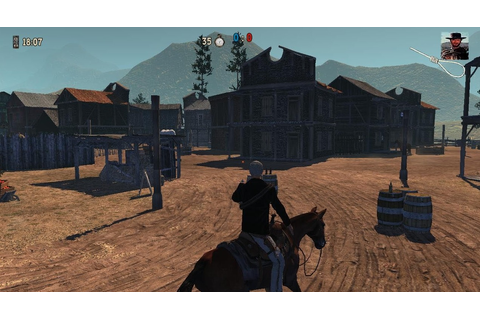 Call Of Juarez Bound In Blood Game - Free Download Full Version For Pc