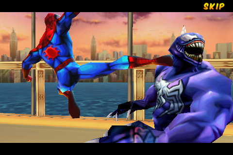 Ultimate Spider-Man: Total Mayhem Review - iFanzine.com