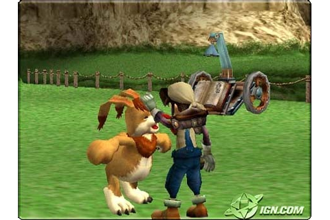 Monster Rancher 4 - IGN