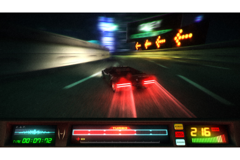 Power Drive 2000 (Pre-Alpha Demo) by MegacomGames