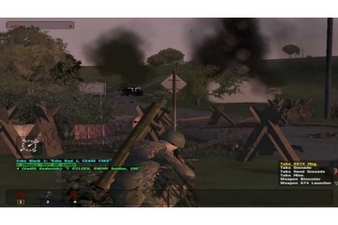 Operation Flashpoint: Resistance Free Download Full PC ...