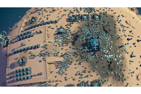 Planetary Annihilation: Titans Screenshots, Pictures ...