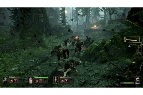 Warhammer: End Times – Vermintide - The Awesomer