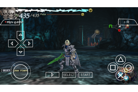Lord Of Arcana (USA) PSP ISO Free Download & PPSSPP ...