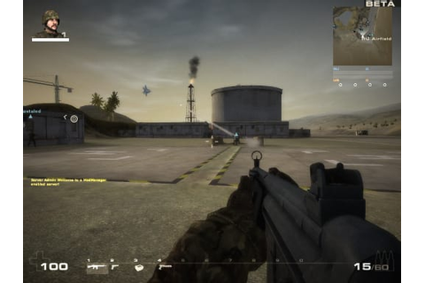 Battlefield Play4Free - Download