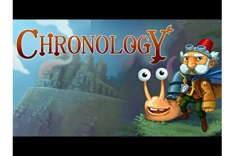 Chronology - PC Game Download | GameFools