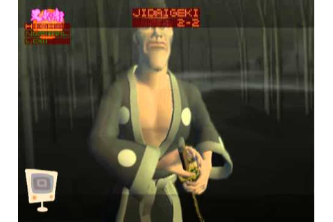 Yoake no Mariko (PS2) - Part 2 - YouTube