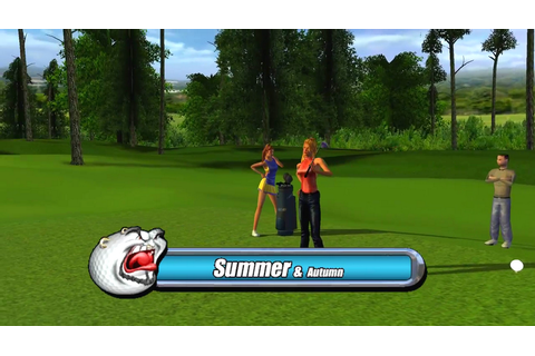 Outlaw Golf Download Game | GameFabrique