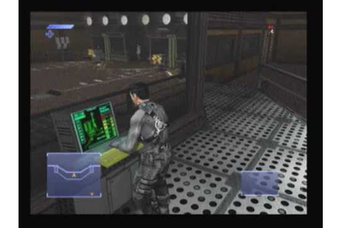 Mission Impossible Operation Surma Walkthrough 2.3 - YouTube