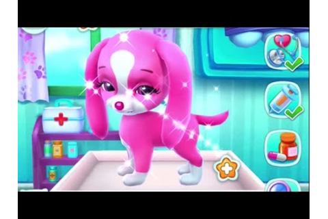 Puppy Love - My Dream Pet iPad Gameplay - YouTube